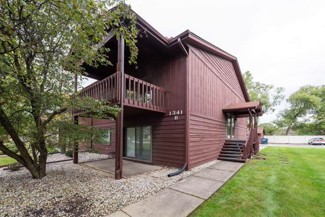 1341 Brookside Drive, Munster, IN 46321 (MLS #464157) :: Rossi and Taylor Realty Group