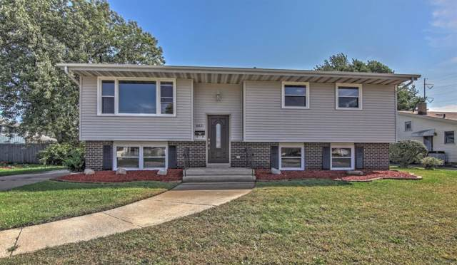 8821 Monroe Court, Munster, IN 46321 (MLS #464191) :: Rossi and Taylor Realty Group