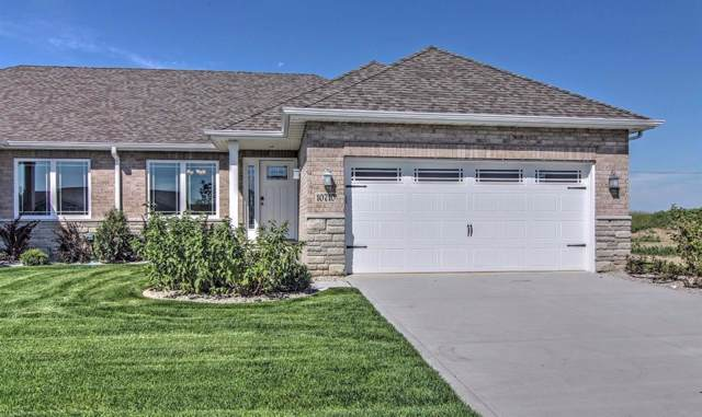 8330 W 107th Place, St. John, IN 46373 (MLS #464192) :: Rossi and Taylor Realty Group