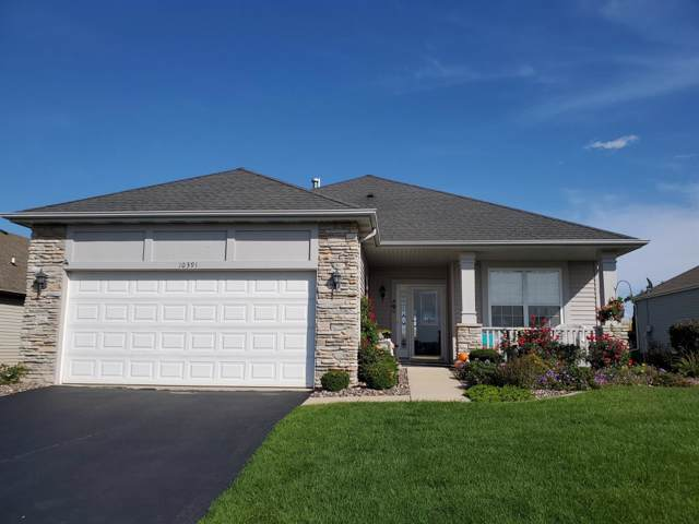 10391 Birchbrook Drive, Dyer, IN 46311 (MLS #464193) :: Rossi and Taylor Realty Group