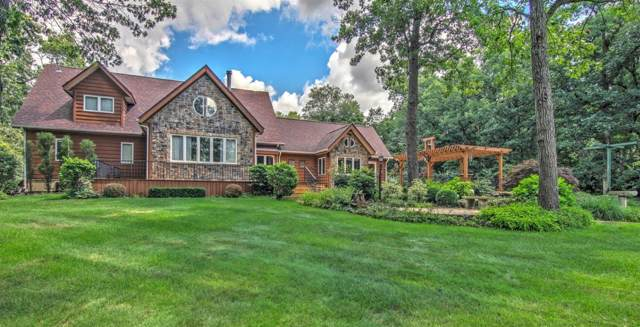1836 W 800 N, Lake Village, IN 46349 (MLS #464240) :: Rossi and Taylor Realty Group