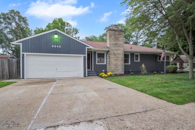 8545 Delaware Street, Highland, IN 46322 (MLS #464286) :: Rossi and Taylor Realty Group