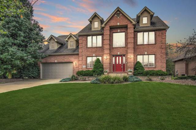 10530 Erie Drive, Crown Point, IN 46307 (MLS #464287) :: Rossi and Taylor Realty Group