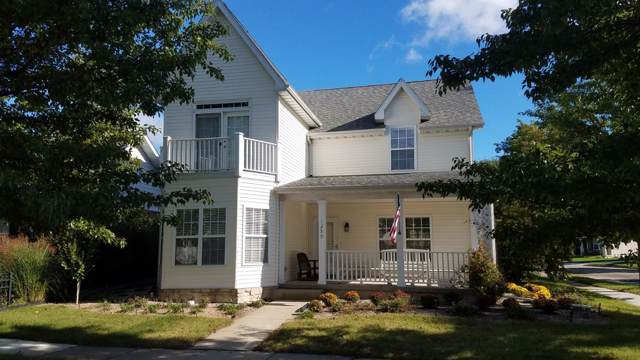 1230 Bostwick Avenue, Chesterton, IN 46304 (MLS #464293) :: Lisa Gaff Team