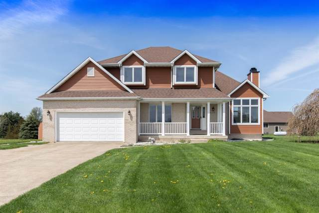 16330 Madison Street, Lowell, IN 46356 (MLS #464294) :: Rossi and Taylor Realty Group
