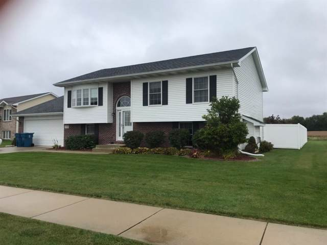 7797 W 174th Avenue, Lowell, IN 46356 (MLS #464325) :: Rossi and Taylor Realty Group