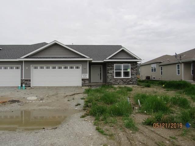 14925-B Drummond Street, Cedar Lake, IN 46303 (MLS #464330) :: Rossi and Taylor Realty Group