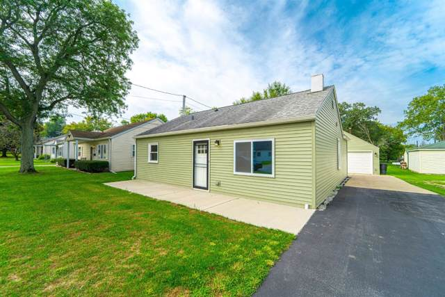 203 Harrington Avenue, Crown Point, IN 46307 (MLS #464348) :: Rossi and Taylor Realty Group