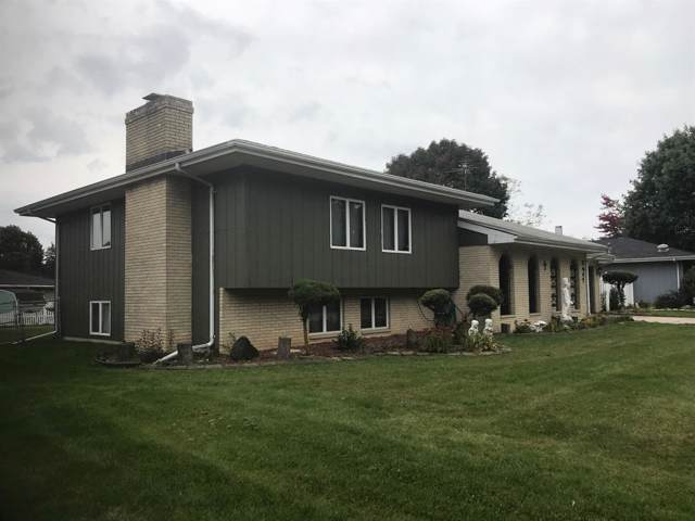 2247 Robinhood Boulevard, Schererville, IN 46375 (MLS #464351) :: Rossi and Taylor Realty Group