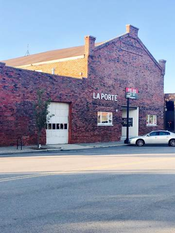 508-512 State Street, Laporte, IN 46350 (MLS #464354) :: McCormick Real Estate