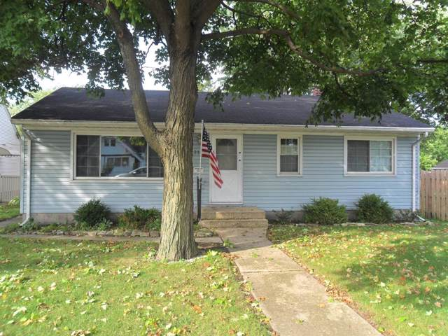 3141 Ridge Road, Highland, IN 46322 (MLS #464367) :: Rossi and Taylor Realty Group