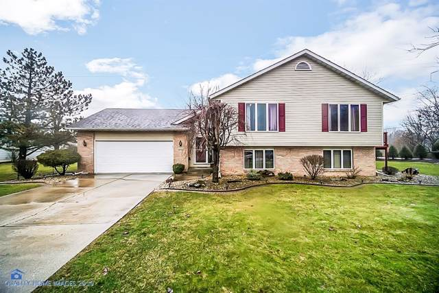 12733 W 102nd Avenue, St. John, IN 46373 (MLS #464371) :: Rossi and Taylor Realty Group