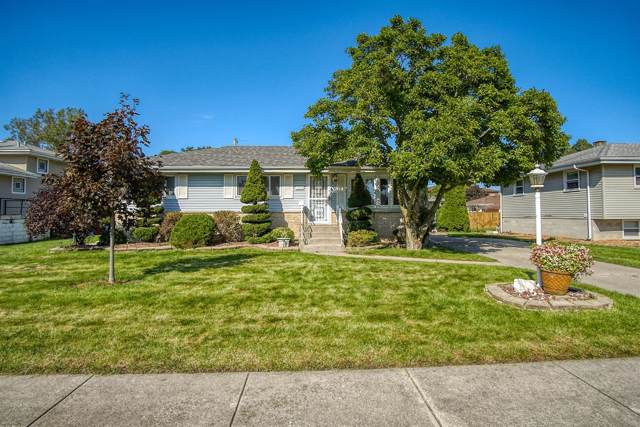 3009 W 98th Street, Highland, IN 46322 (MLS #464403) :: Rossi and Taylor Realty Group