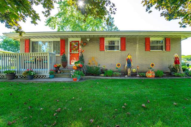 6581 Potomac Avenue, Portage, IN 46368 (MLS #464406) :: Lisa Gaff Team