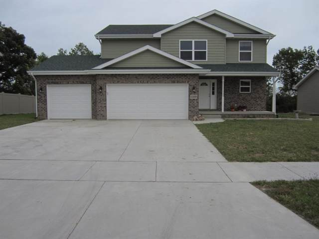 12730 Colfax Street, Cedar Lake, IN 46303 (MLS #464440) :: Rossi and Taylor Realty Group