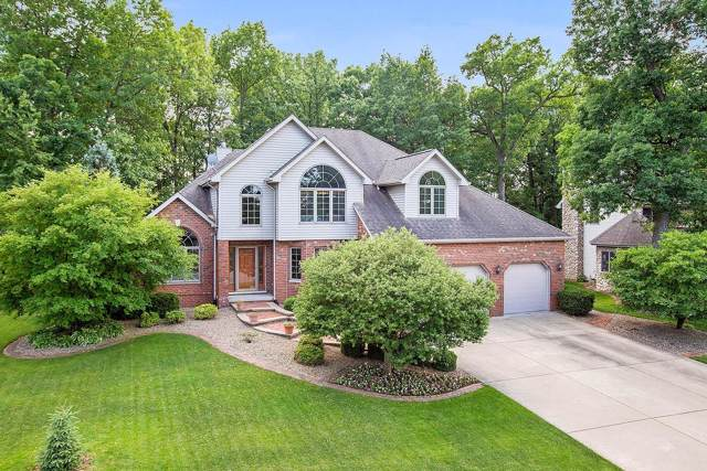 14219 W 90th Avenue, St. John, IN 46373 (MLS #464454) :: Rossi and Taylor Realty Group