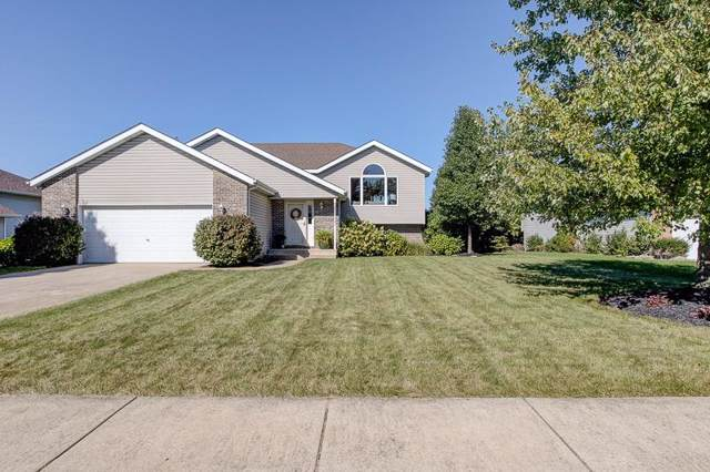 5302 Gull Drive, Schererville, IN 46375 (MLS #464456) :: Lisa Gaff Team