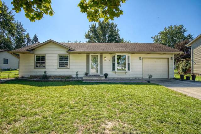 5721 W 175th Avenue, Lowell, IN 46356 (MLS #464457) :: Rossi and Taylor Realty Group