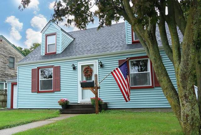 2014 Monroe Street, Laporte, IN 46350 (MLS #464462) :: Rossi and Taylor Realty Group
