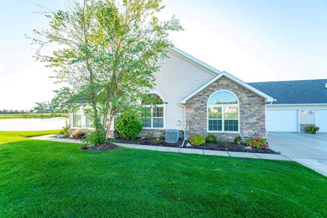 5227 E 109th Place, Crown Point, IN 46307 (MLS #464471) :: Rossi and Taylor Realty Group