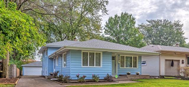 643 N Indiana Street, Griffith, IN 46319 (MLS #464472) :: Rossi and Taylor Realty Group