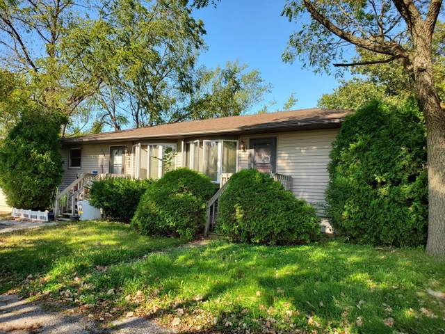 5340-5342 W 73rd Avenue, Schererville, IN 46375 (MLS #464473) :: Rossi and Taylor Realty Group