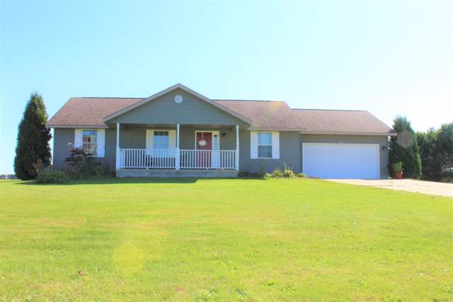 6438 W Zacharie Drive, Laporte, IN 46350 (MLS #464474) :: Rossi and Taylor Realty Group