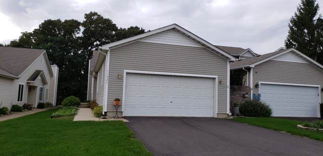 11327 Valley Drive, St. John, IN 46373 (MLS #464480) :: Rossi and Taylor Realty Group