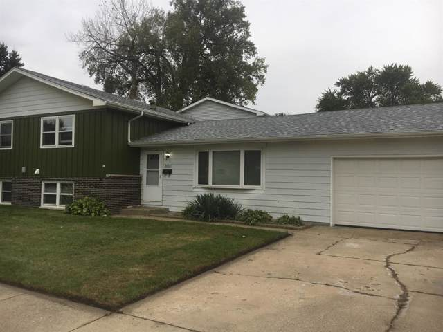 2608 Lincoln Avenue, Highland, IN 46322 (MLS #464485) :: Rossi and Taylor Realty Group