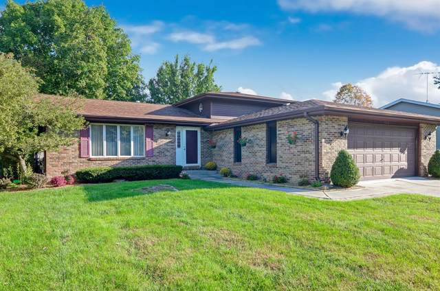 946 Pawnee Drive, Crown Point, IN 46307 (MLS #464502) :: Rossi and Taylor Realty Group