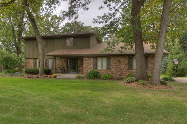 9724 Northcote Avenue, St. John, IN 46373 (MLS #464503) :: Rossi and Taylor Realty Group