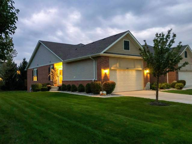 8810 Forest Glen Court, St. John, IN 46373 (MLS #464510) :: Rossi and Taylor Realty Group