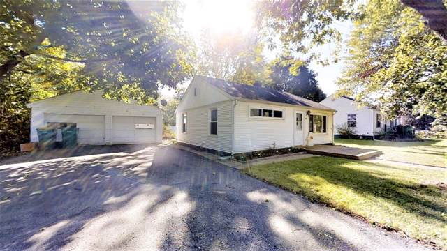 2611 W 82nd Avenue, Merrillville, IN 46410 (MLS #464517) :: Rossi and Taylor Realty Group