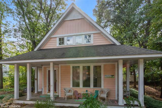 307 Childers Lane, Michigan City, IN 46360 (MLS #464518) :: Rossi and Taylor Realty Group
