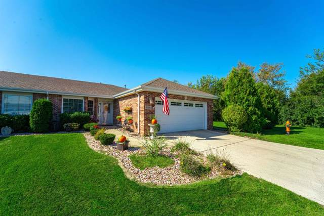 1026 Freedom Circle N, Crown Point, IN 46307 (MLS #464529) :: Rossi and Taylor Realty Group