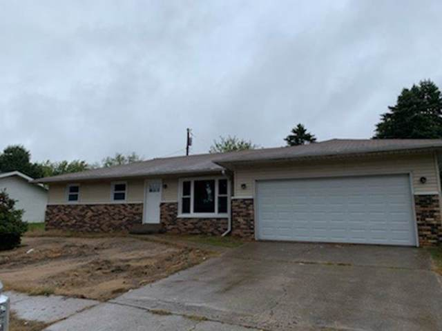 6450 Valleyview Avenue, Portage, IN 46368 (MLS #464547) :: Lisa Gaff Team