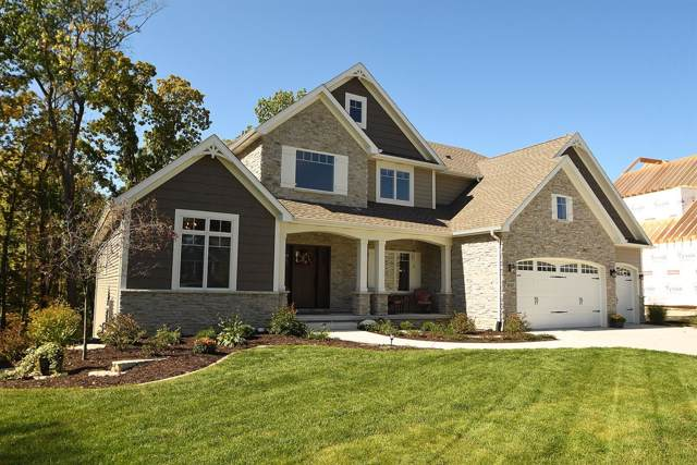 2087 Nolan Avenue, Crown Point, IN 46307 (MLS #464562) :: Rossi and Taylor Realty Group