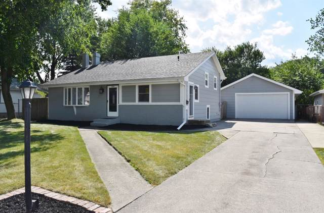 1636 Terrace Drive, Schererville, IN 46375 (MLS #464567) :: Lisa Gaff Team
