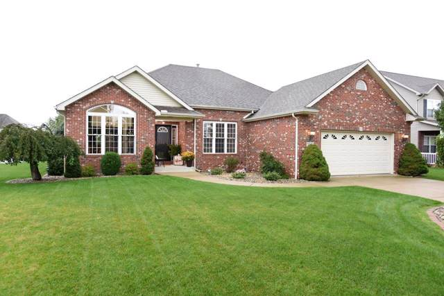 7423 E 104th Place, Crown Point, IN 46307 (MLS #464572) :: Rossi and Taylor Realty Group