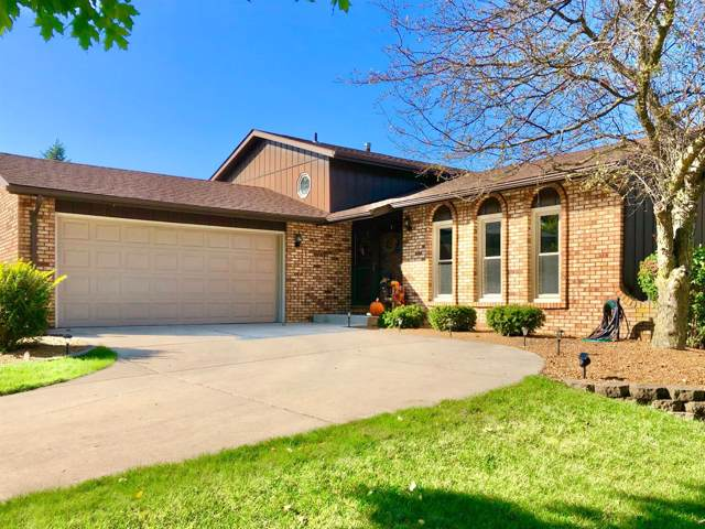 624 Helen Court, Crown Point, IN 46307 (MLS #464584) :: Rossi and Taylor Realty Group