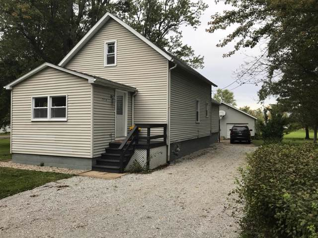 7914 W 155th Avenue, Lowell, IN 46356 (MLS #464585) :: Rossi and Taylor Realty Group