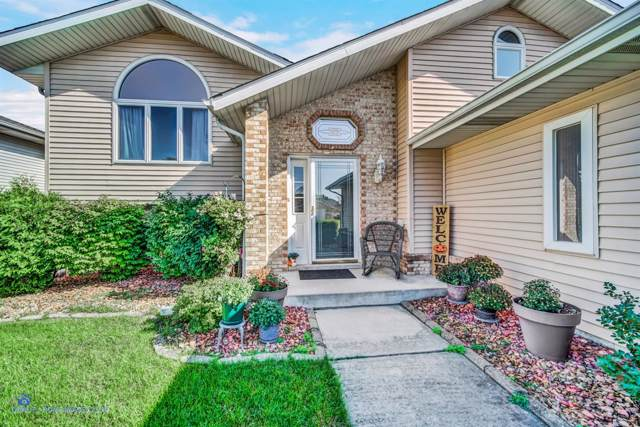 1338 Jacob Drive, Crown Point, IN 46307 (MLS #464589) :: Rossi and Taylor Realty Group