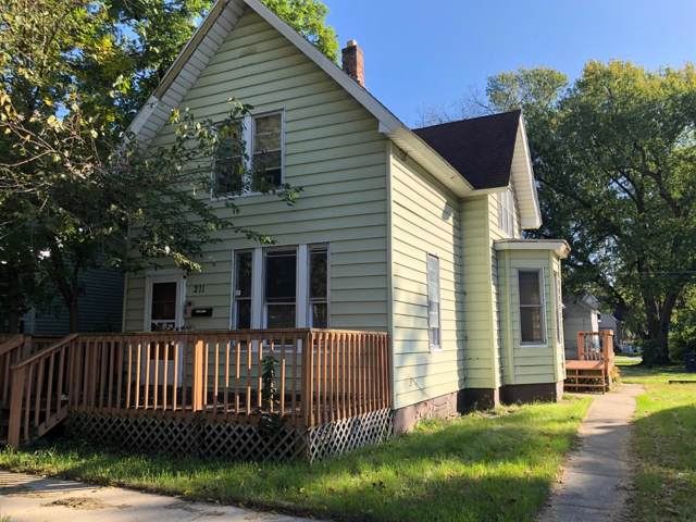 211 E Fulton Street, Michigan City, IN 46360 (MLS #464592) :: Rossi and Taylor Realty Group