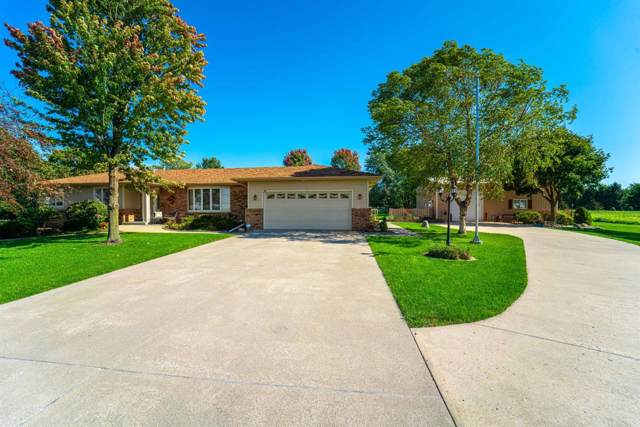 13024 Calumet Avenue, Cedar Lake, IN 46303 (MLS #464595) :: Rossi and Taylor Realty Group