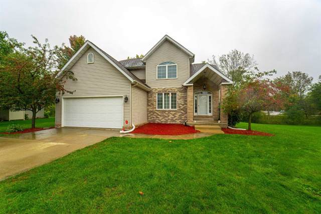 736 Cinnamon Teal Court, Hobart, IN 46342 (MLS #464608) :: Rossi and Taylor Realty Group