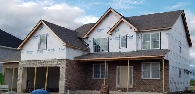 10380 Silver Maple Drive, St. John, IN 46373 (MLS #464609) :: Rossi and Taylor Realty Group