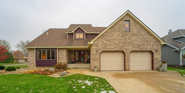 157 Pineview Lane, Valparaiso, IN 46383 (MLS #464614) :: Rossi and Taylor Realty Group