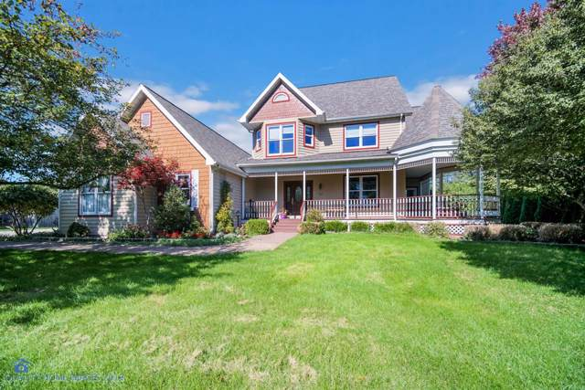 517 W 100 N, Valparaiso, IN 46385 (MLS #464619) :: Rossi and Taylor Realty Group