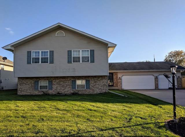 6445 Coronado Avenue, Portage, IN 46368 (MLS #464634) :: Lisa Gaff Team