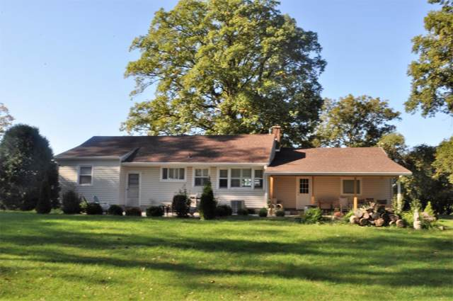 1952 N Indian Creek Road, Logansport, IN 46947 (MLS #464637) :: Rossi and Taylor Realty Group